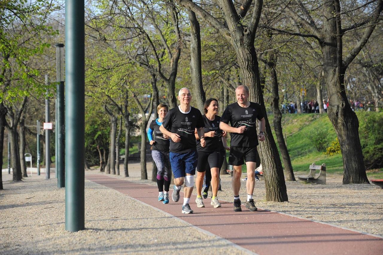 Nem engedélyezte a Fidesz az Európa-napi futóverseny útvonalát