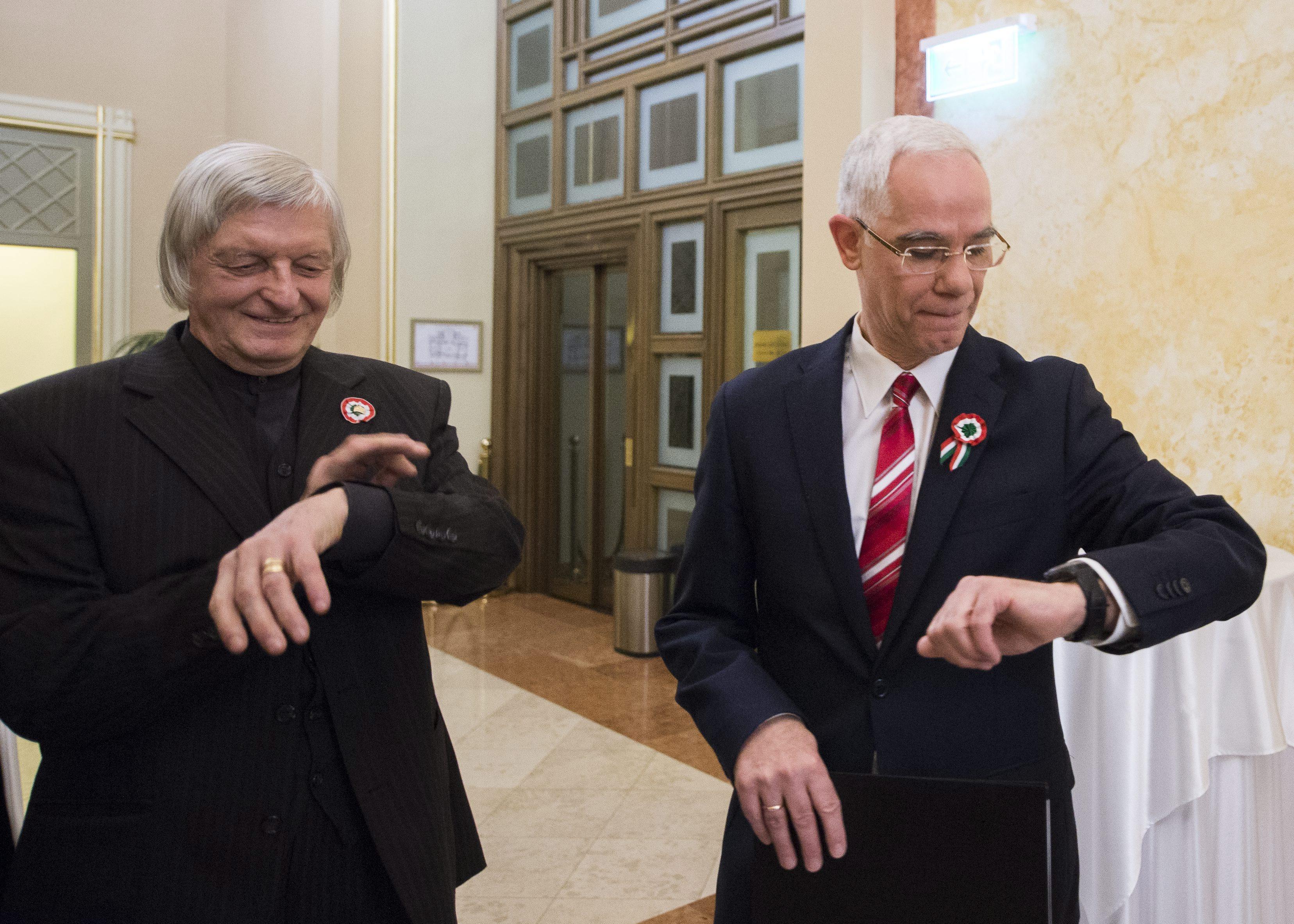 Balog Zoltánt beültették a Magyar Művészeti Akadémiát felügyelő testületbe