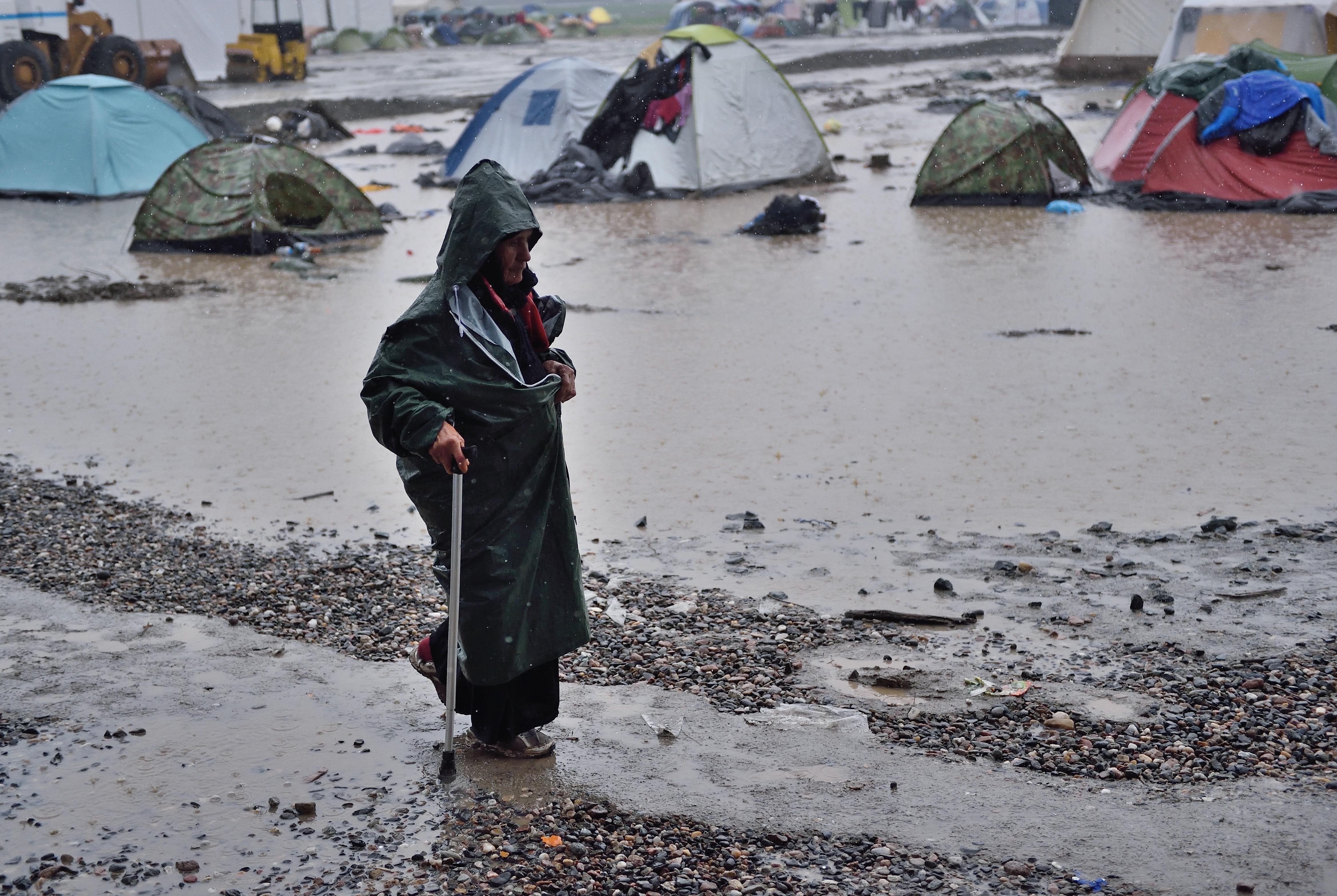 Sokkal kevesebb menekült érkezik a török alku óta