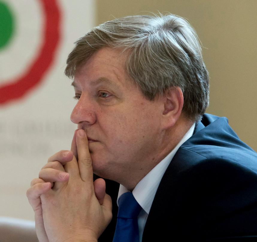 Orbán Viktor: Stumpf István koordinálja a felsőoktatás modellváltását