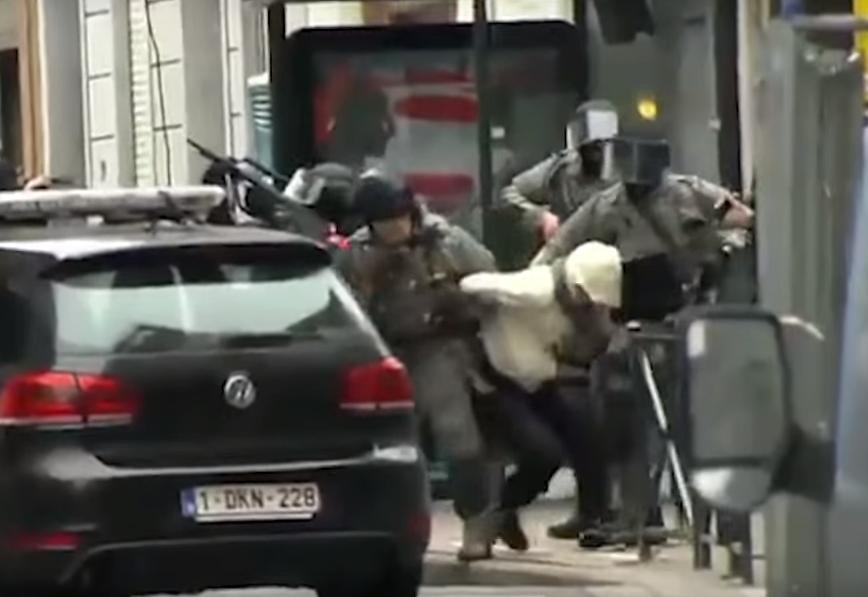 Salah Abdeslam: Ha akartam volna, több áldozat lett volna