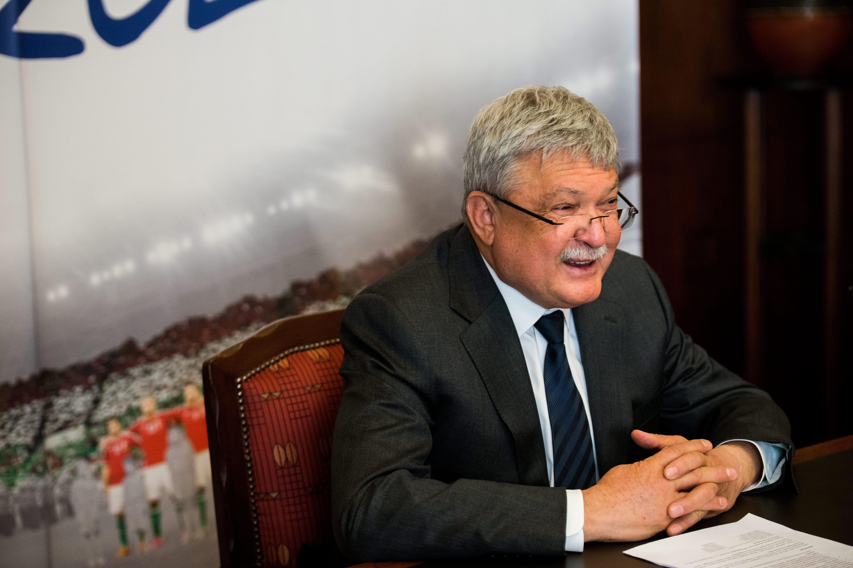 Bankot venne Szlovéniában az OTP