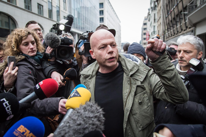 Salah Abdeslam ügyvédje most a legnagyobb közellenség Belgiumban és Franciaországban