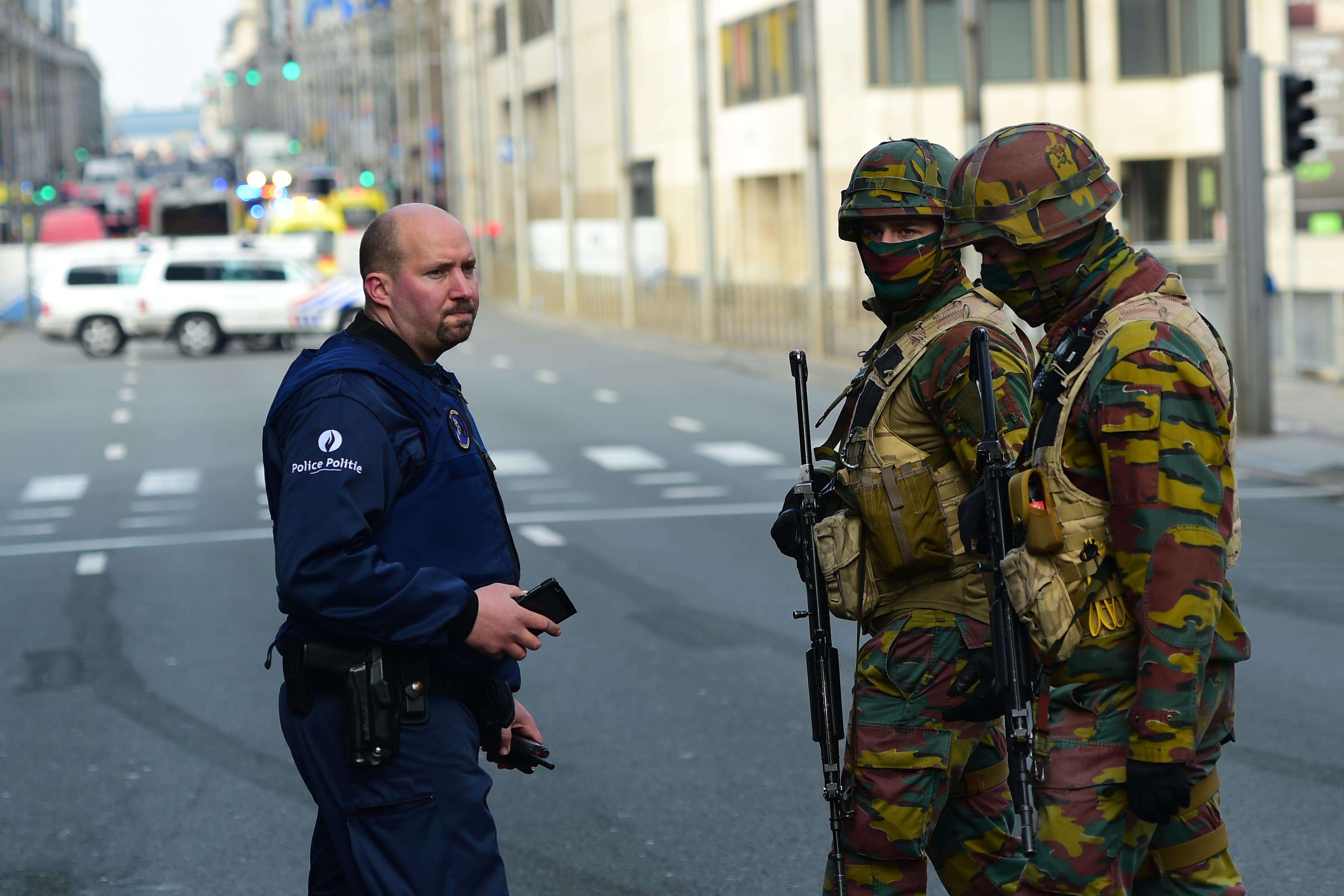 A szeptemberi migránsullámmal jöhetett vissza Európába az egyik brüsszeli terrorista