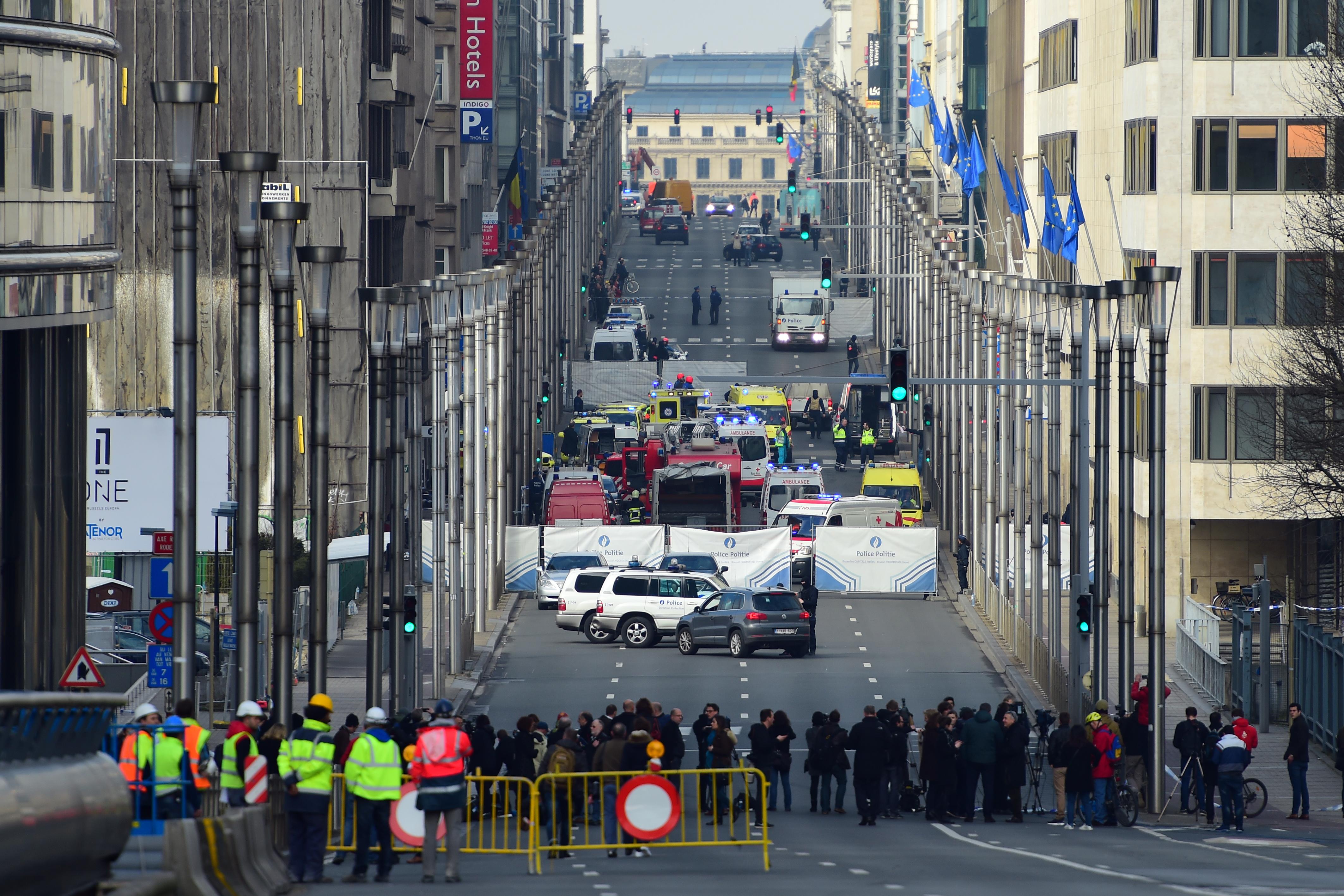 A hetvenes és a nyolcvanas években sokkal több európai halt meg terrortámadásokban, mint ma