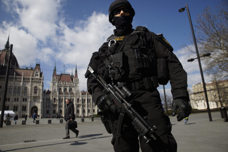 A Terrorelhárítási Központ főigazgatója szerint a bécsi támadás után nem nőtt Magyarország veszélyeztetettségre
