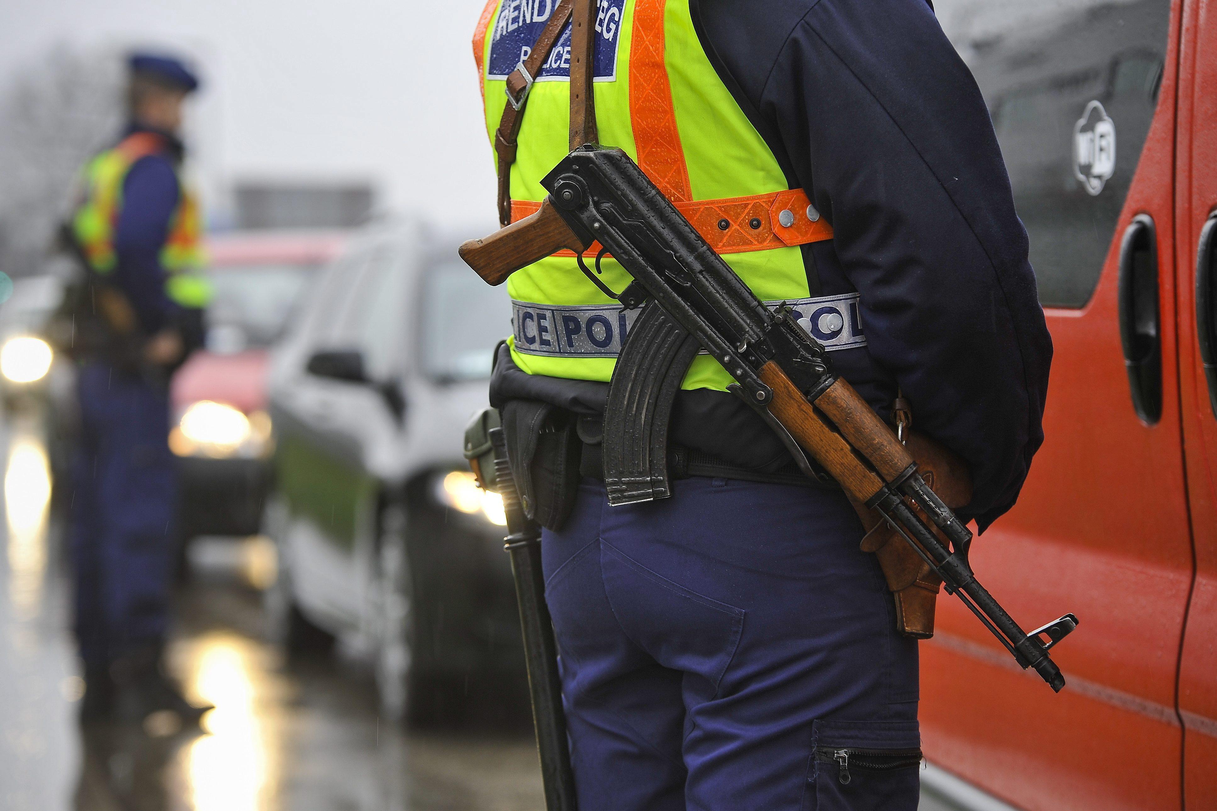 Megerősített biztonsági intézkedések lesznek a magyar-horvát meccsen