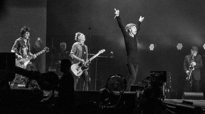 Kubában koncertezik a Rolling Stones