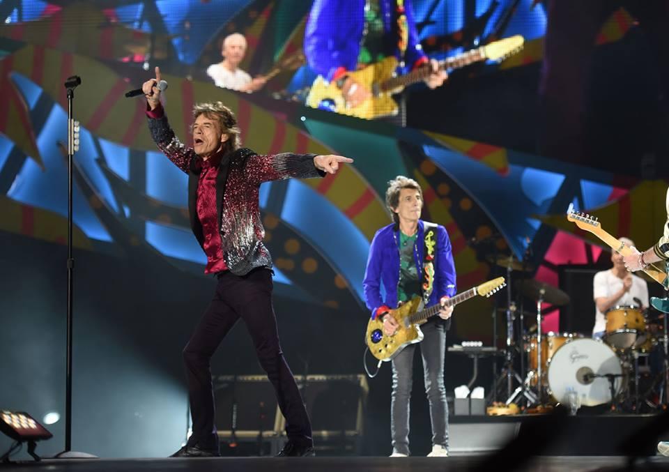 Nelson Mandela kiszabadulásához hasonlítják a Rolling Stones kubai koncertjét