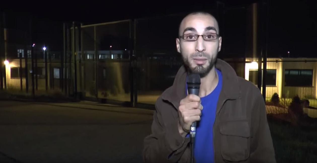 Kiengedték a brüsszeli terrortámadás egyetlen gyanúsítottját