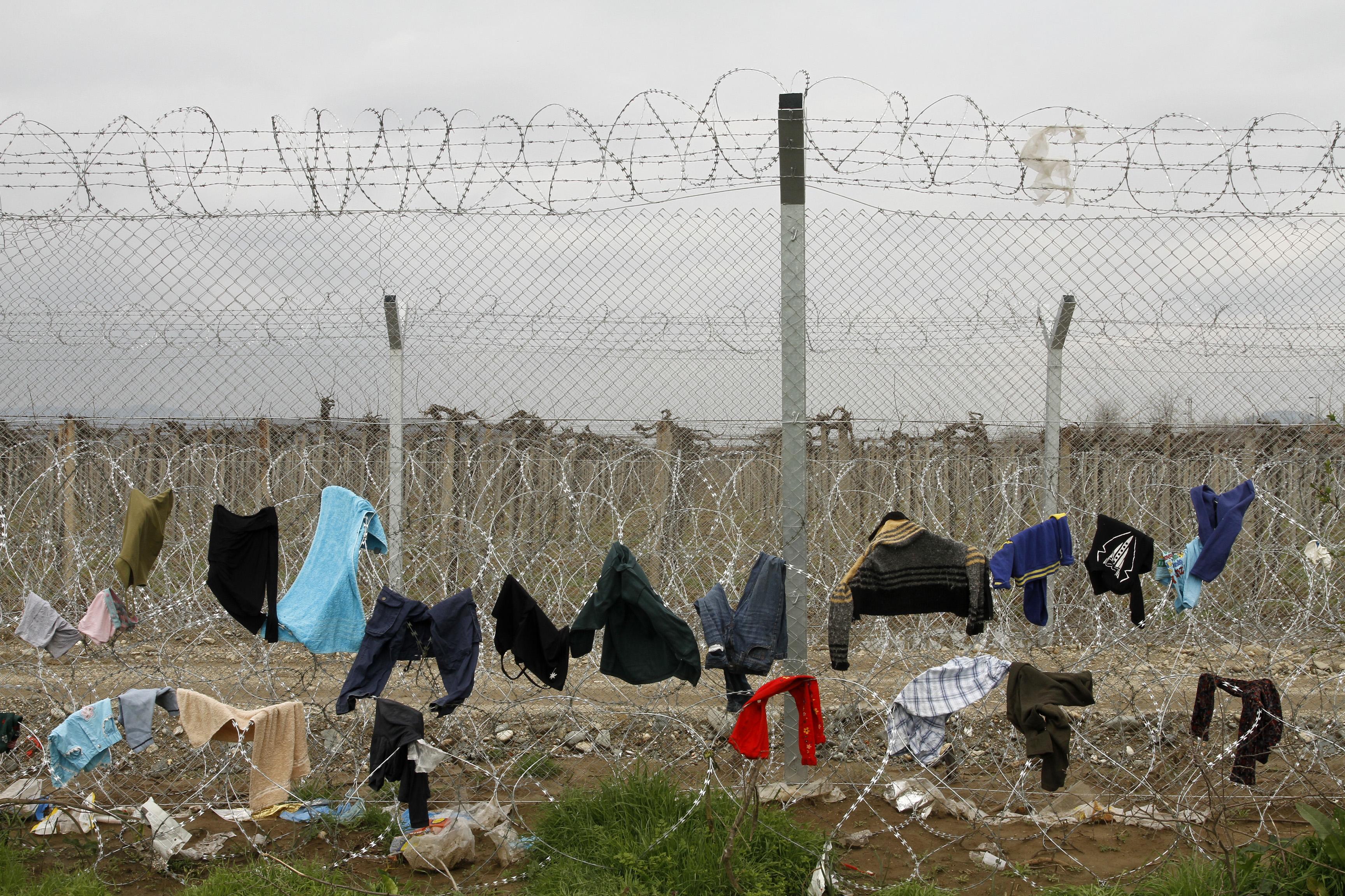 Nagyon kevés menedékkérő érkezik Németországba