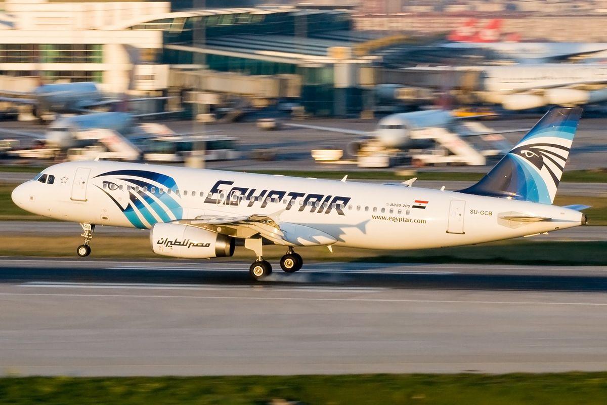 Egy túlmelegedett iPhone és egy iPad mini miatt zuhant le az EgyptAir gépe tavaly májusban?