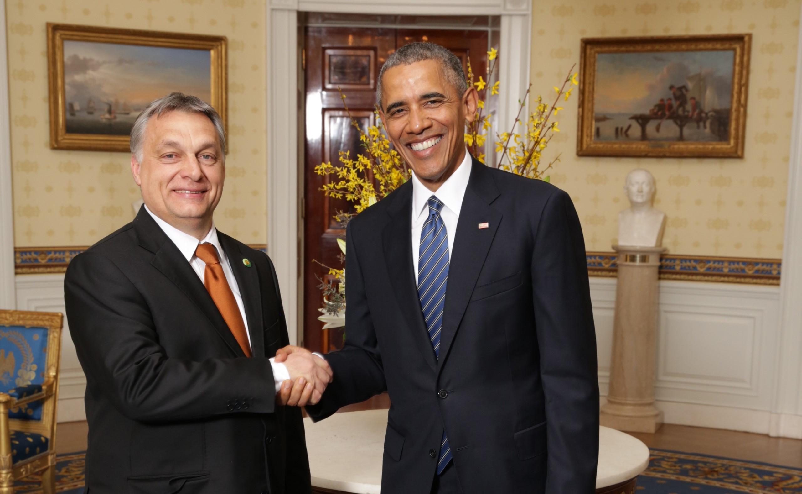 Magyarország 48 millió forintot költött Orbán Viktor és kísérete amerikai útjára