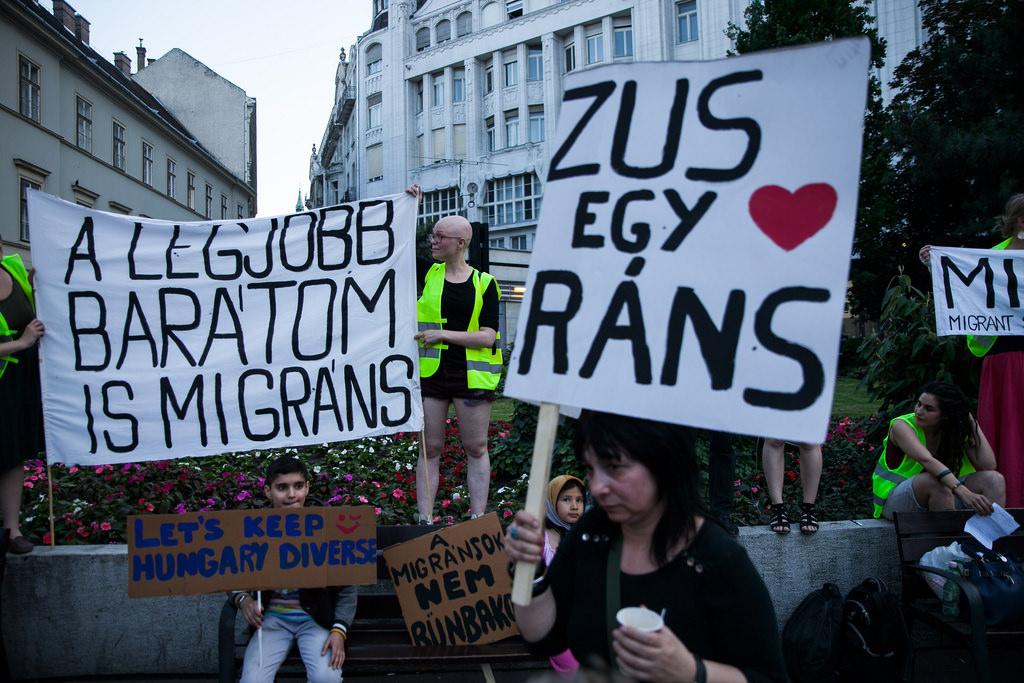 Rég nem utálták ennyire az idegeneket Magyarországon