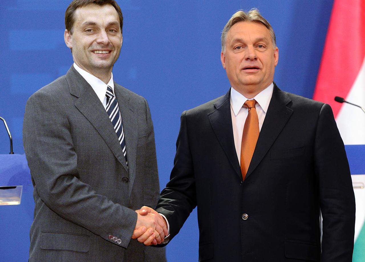 19 bizonyíték arra, hogy Orbánt kicserélték