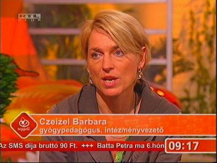 Miniszteri biztos lesz Fodor Gábor felesége