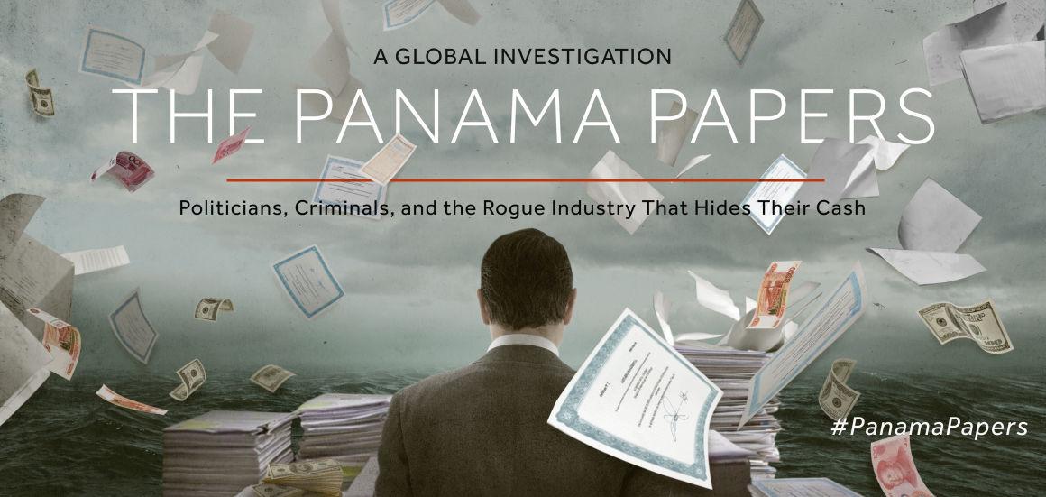 Egy korábbi magyar állami bankár és egy médiabefektető offshore üzlete is kiderül a panamai papírokból