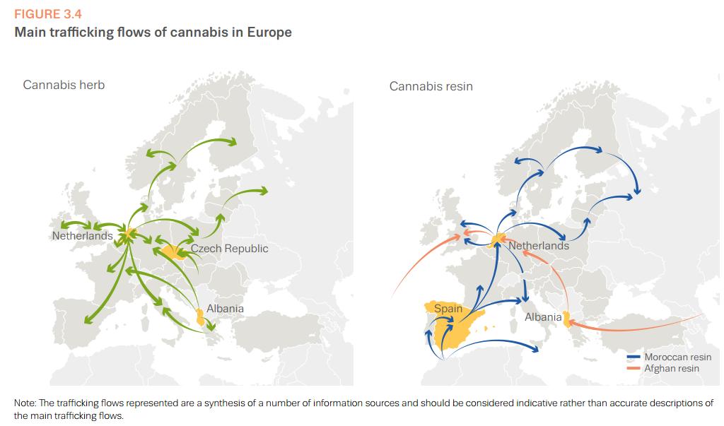 Konzervatív becslés szerint is közel tízmilliárd eurót elspangliznak évente az EU-ban