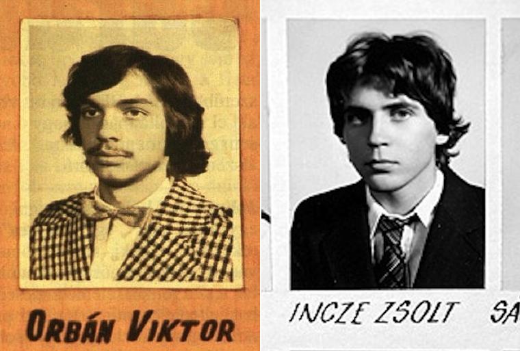 Kirúgták a Millenárisról Orbán Viktor iskolatársát
