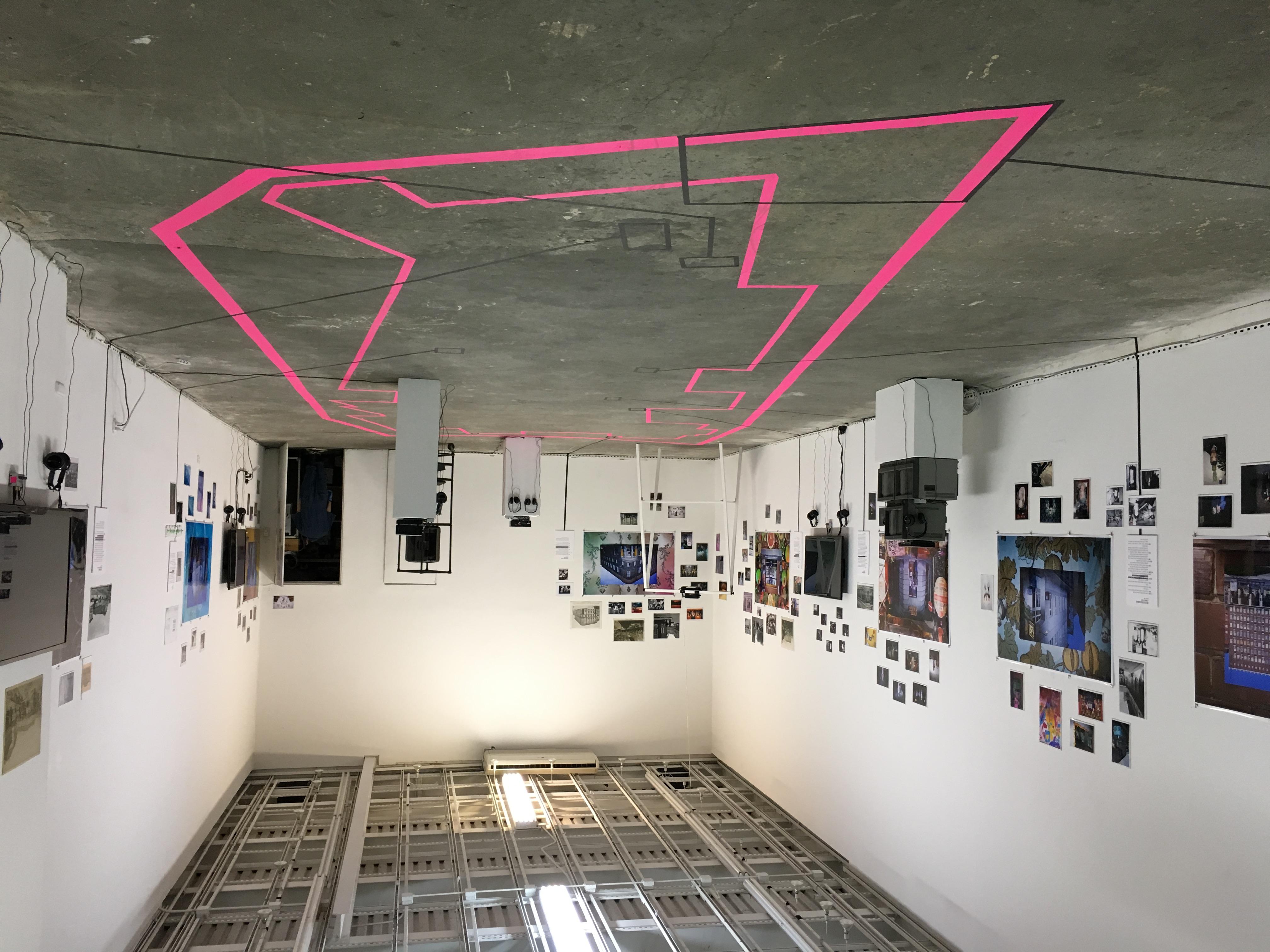Kiállítás nyílt New Yorkban a budapesti zsidónegyedről