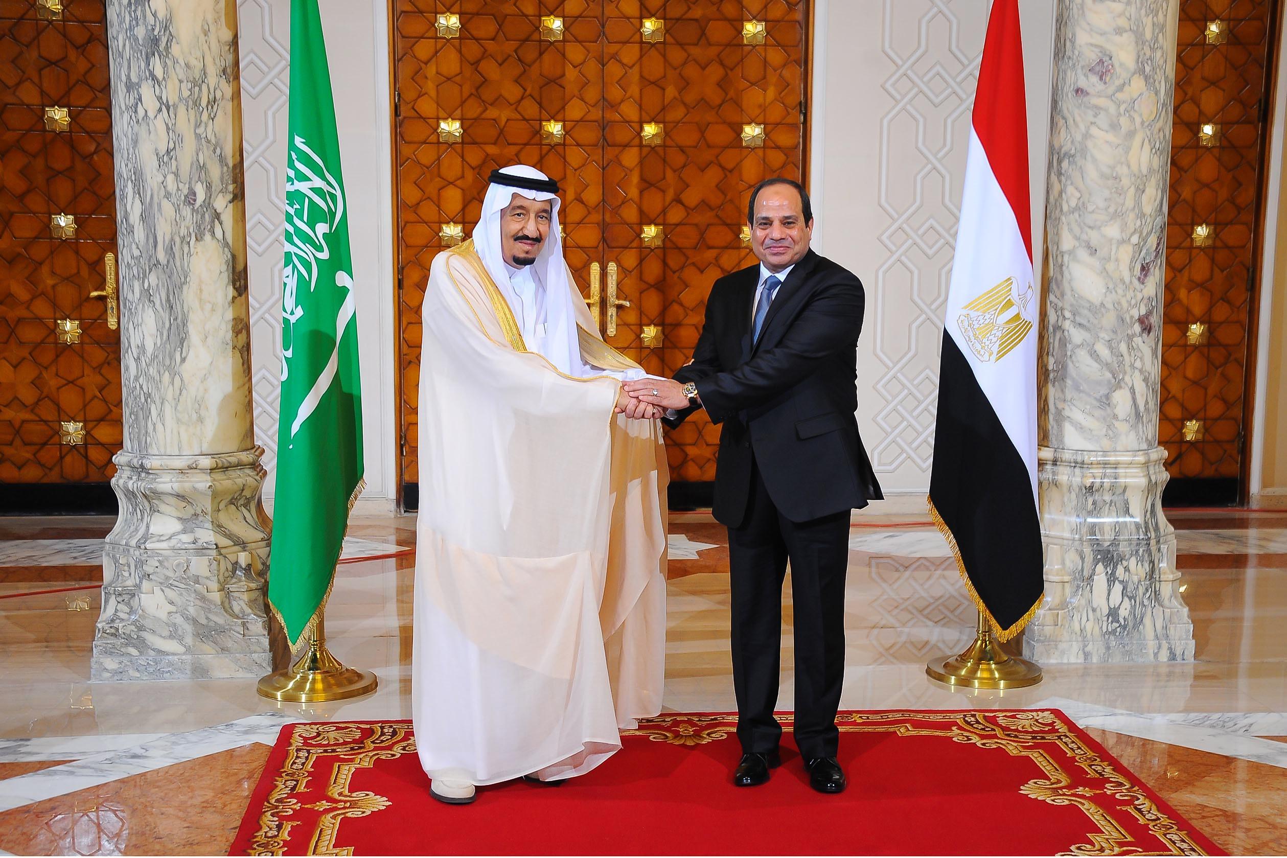 Híd kötheti össze Szaúd-Arábiát és Egyiptomot a Vörös-tenger felett
