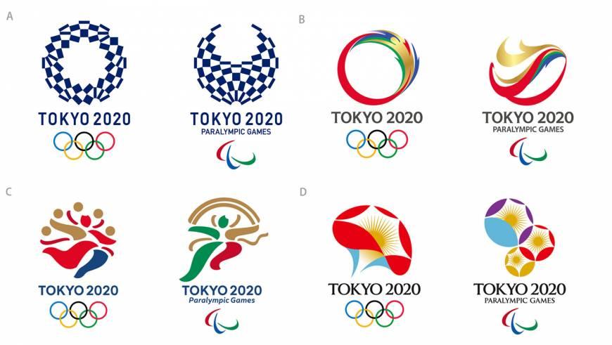 Japánban most bárki szavazhat a tokiói olimpia logójáról