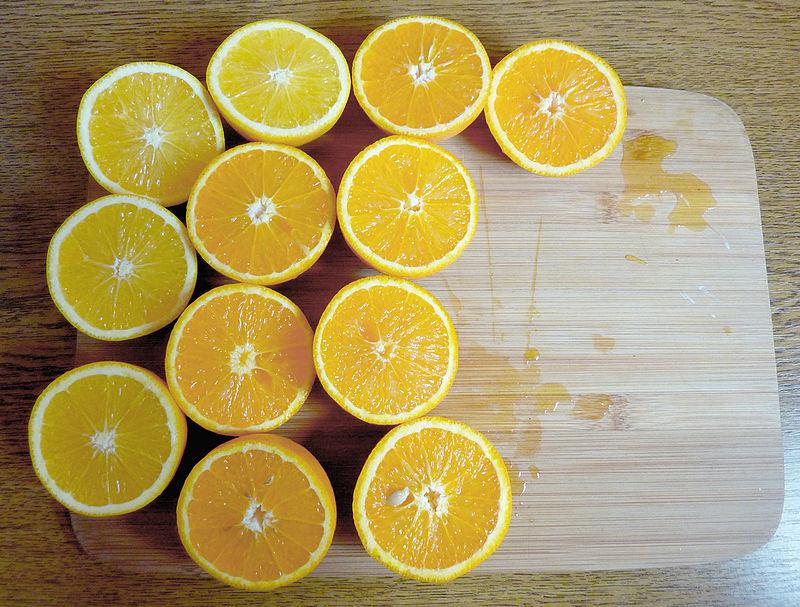 Egyre kevesebb narancsot esznek az amerikaiak, és ez bizony baj