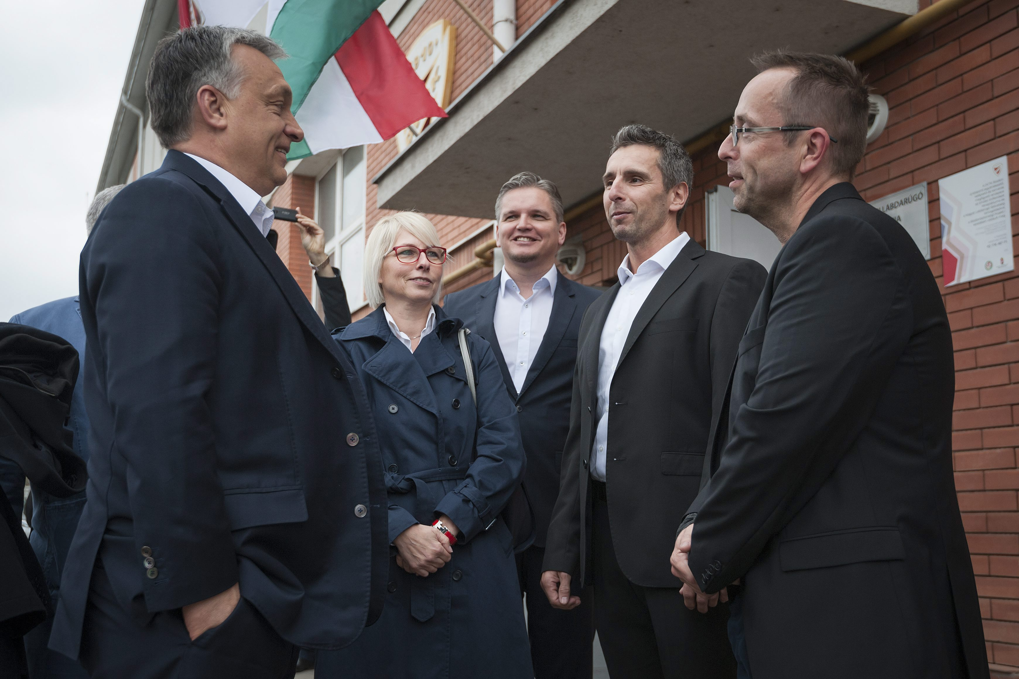NERB1: Leisztinger eladhatja a Diósgyőrt, Mészáros Lőrinc cége lehet az egyik új tulajdonos
