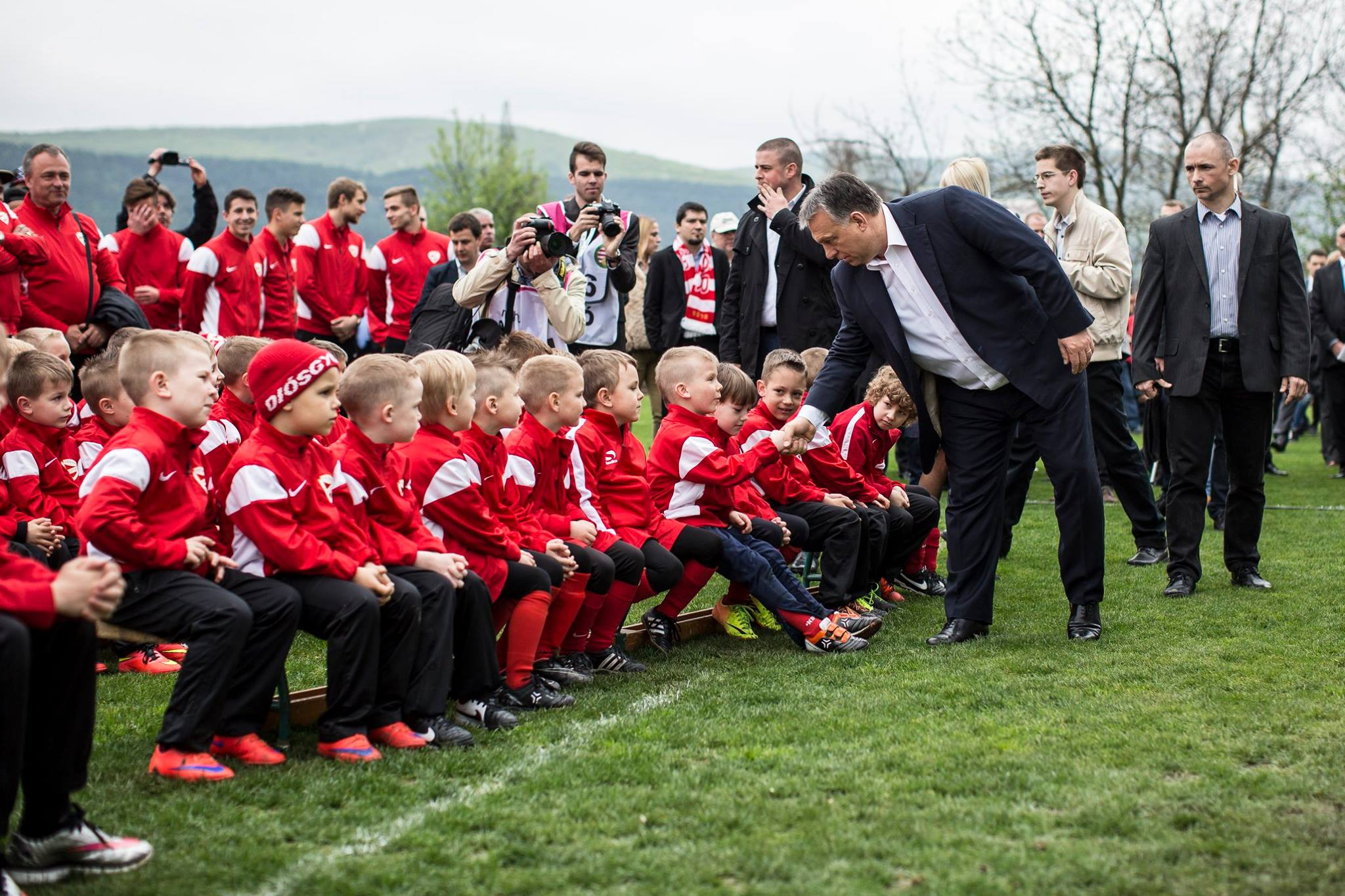 Hiába Orbán akcióterve, a babáknak most nincs kedvük megszületni