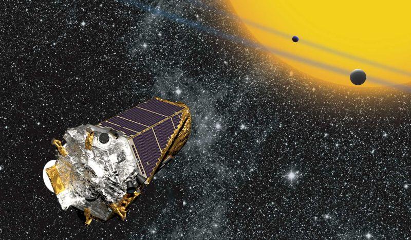 95 új exobolygót fedeztek fel a Keplerrel
