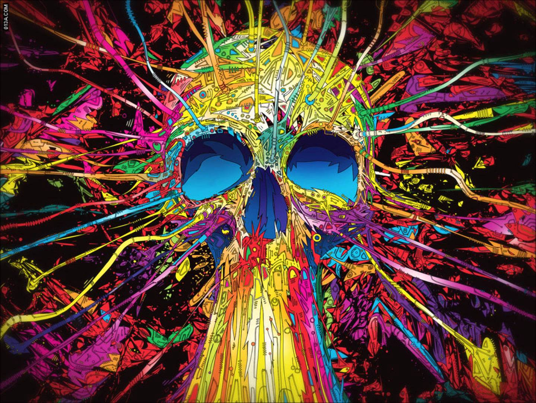 Olyan agyad lesz az LSD-től, mint gyerekkorodban