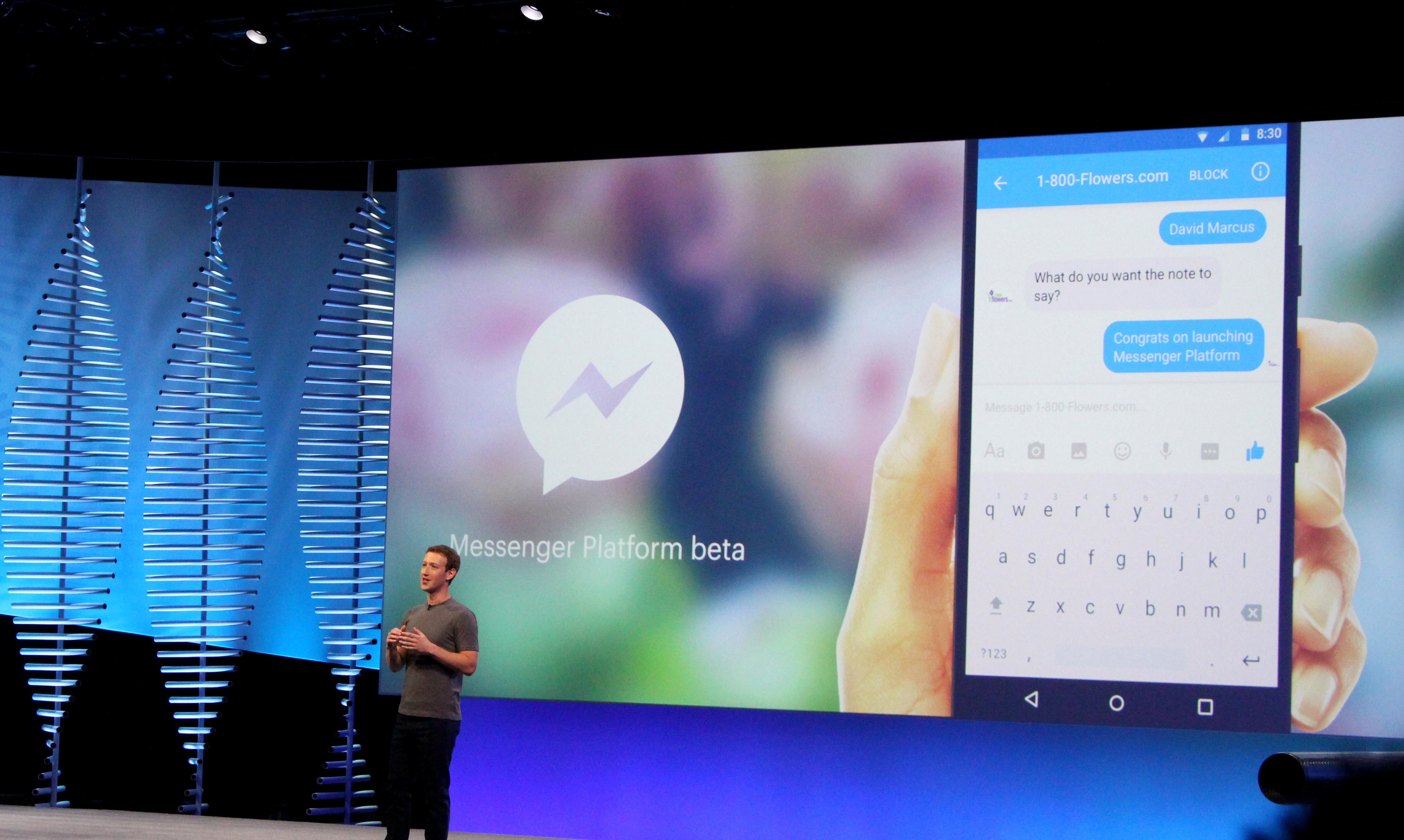 Azt hitted, hogy ha küldesz egy linket Facebook Messengeren, akkor azt csak te látod, és az, akinek küldted? Hatalmas tévedés!