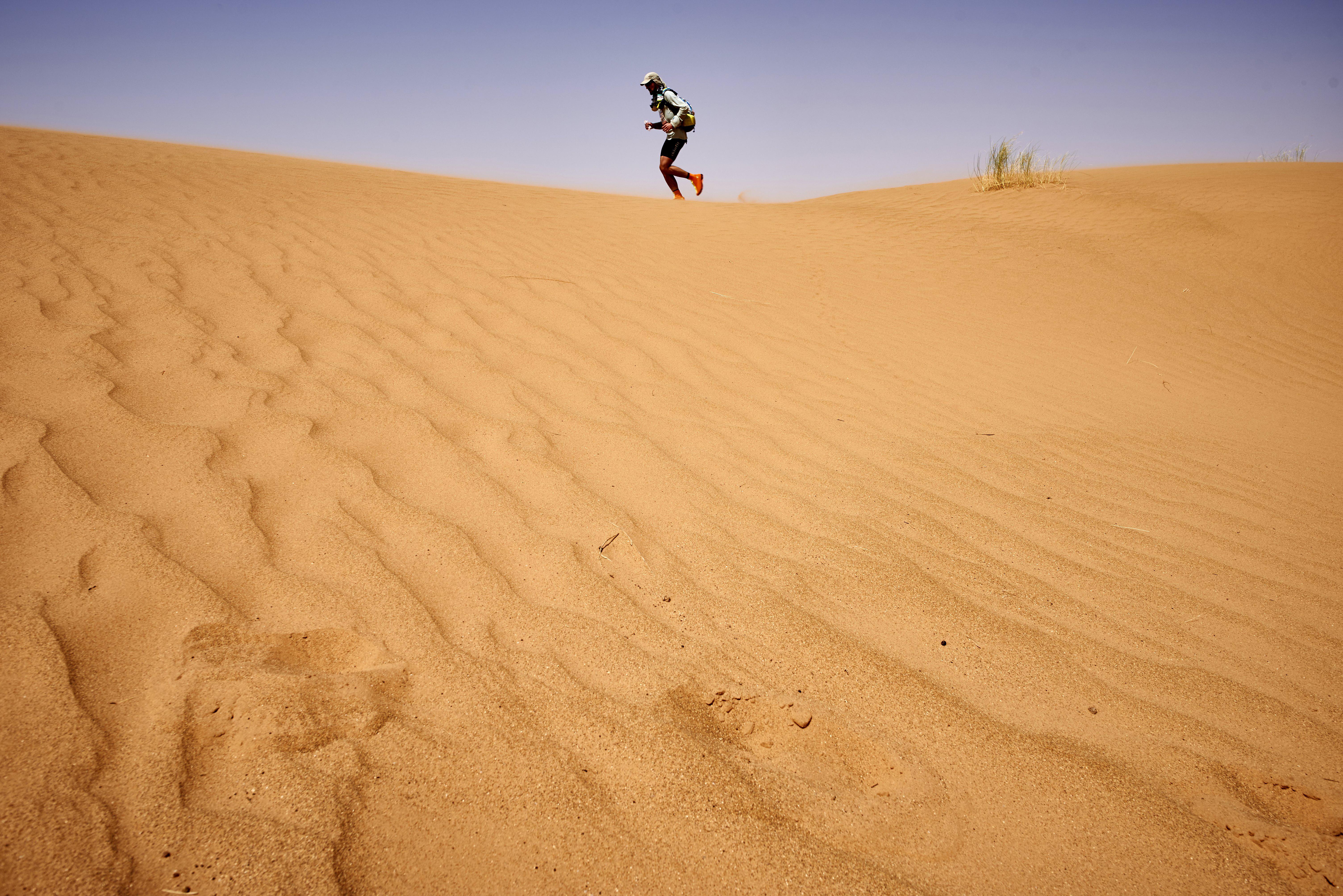 Ami még a 39 fok mellé hiányzott: sivatagi por Afrikából