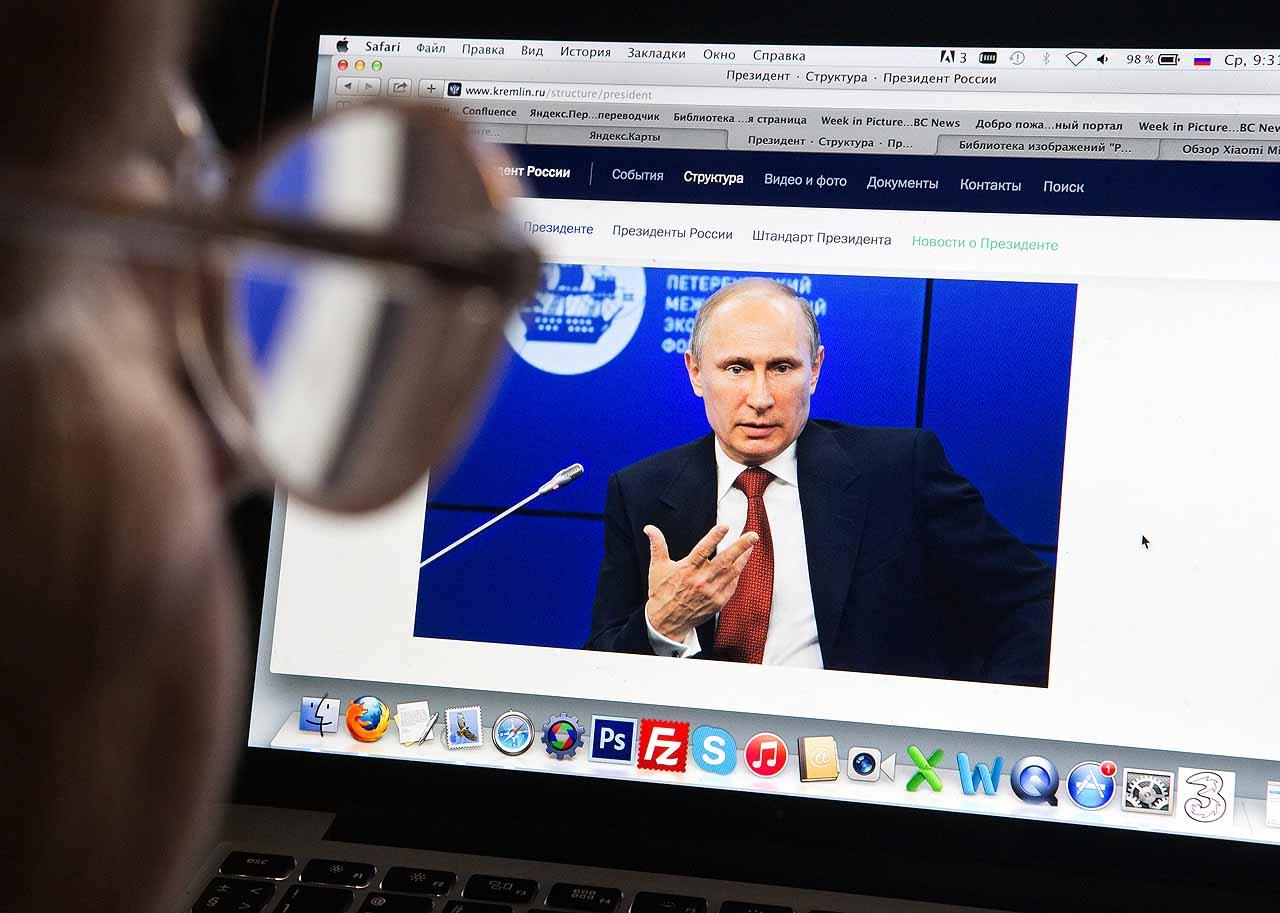 A szovjet idők óta az egyik legdurvább terrorellenes törvényt fogadták el Oroszországban