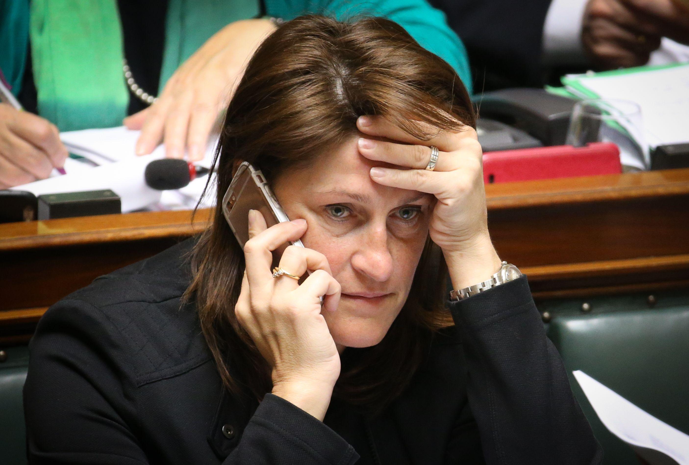 Lemondott a belga közlekedési miniszter a reptéri robbantások miatt
