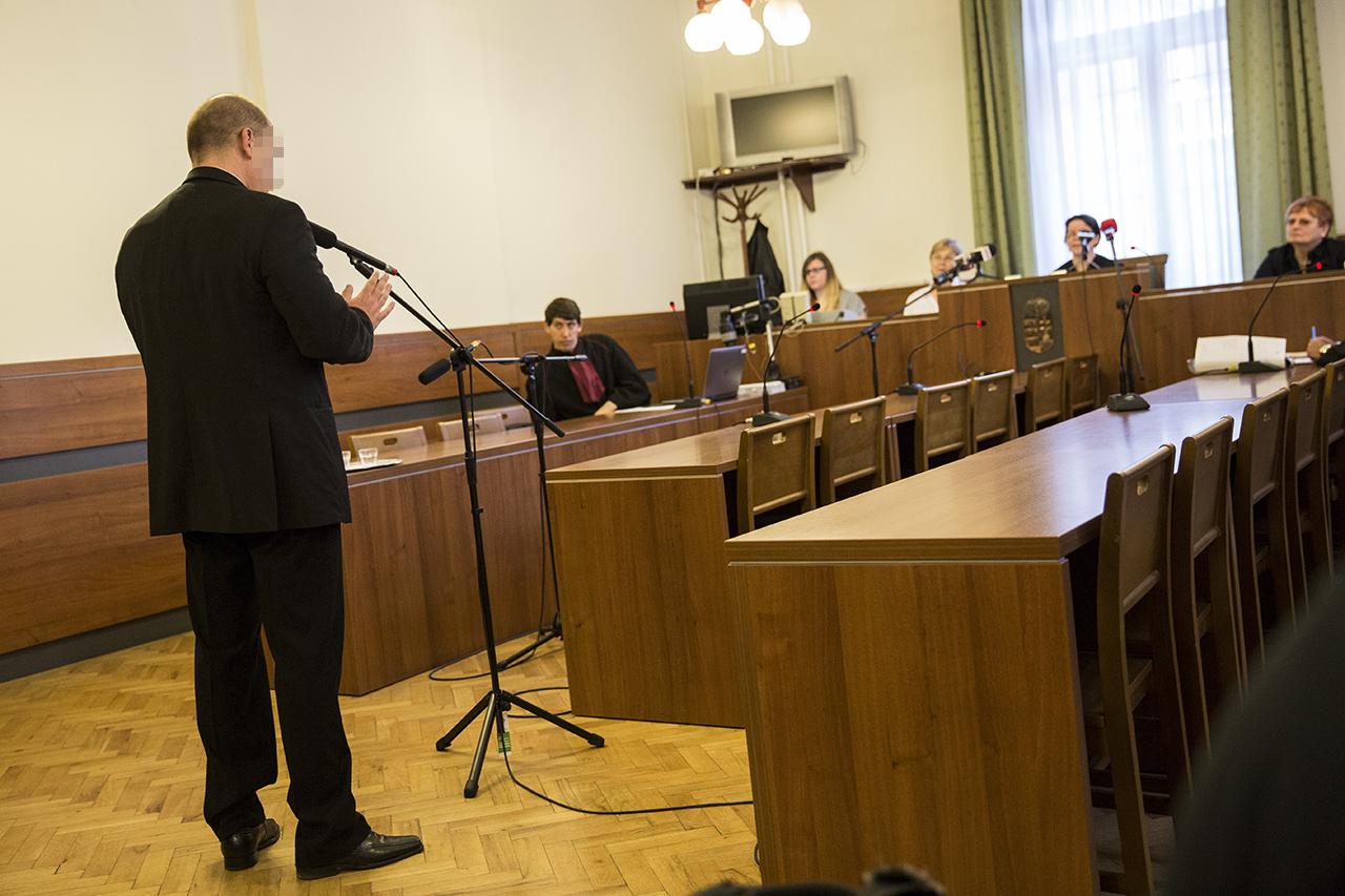 A bíróság szerint nem bizonyított, hogy a Bunge-ügy vádlottja ismerte a századvéges Heim Pétert