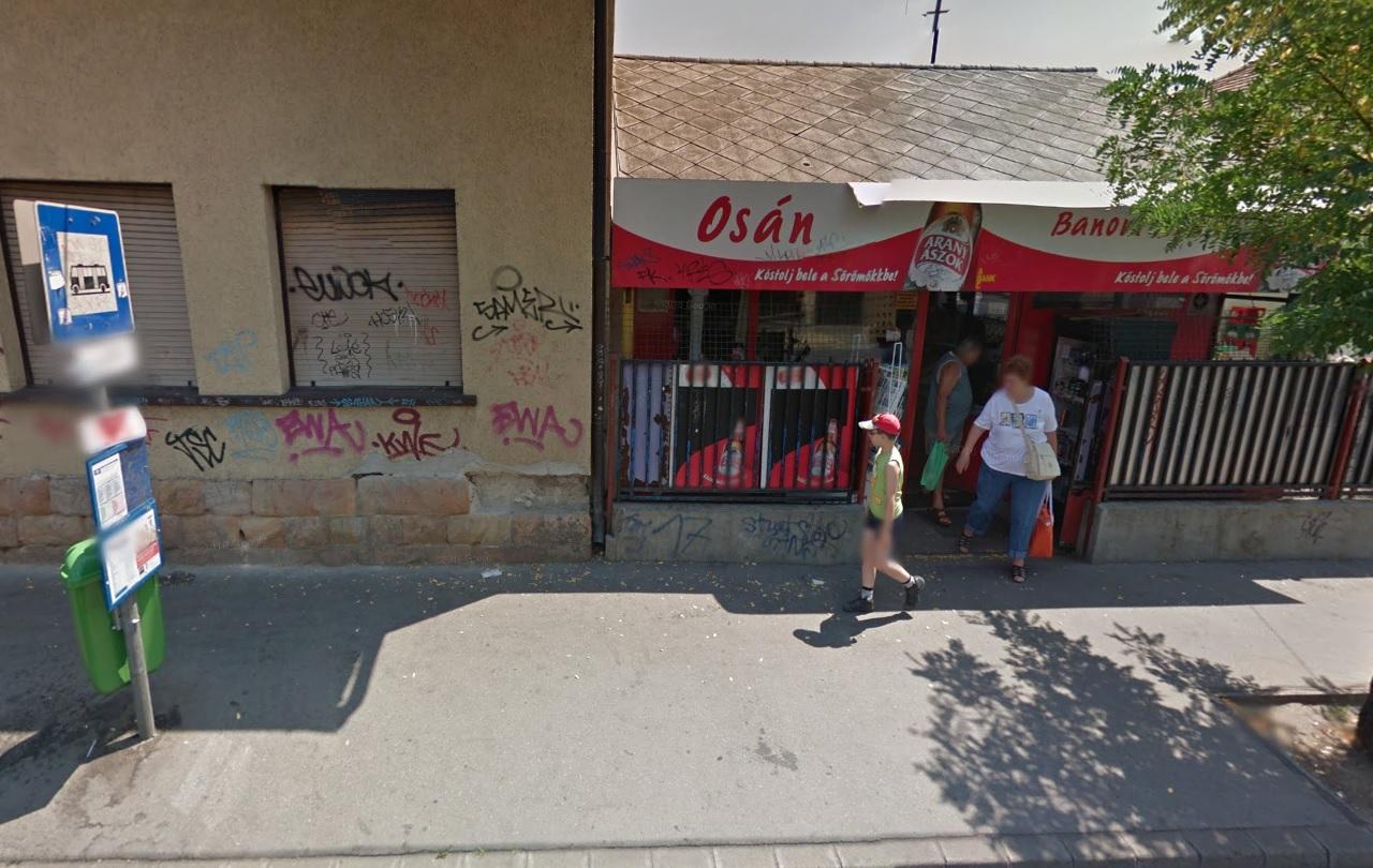 Magyarország leghülyébb nevű boltjai az Osán vegyesbolttól a Tesó marketig