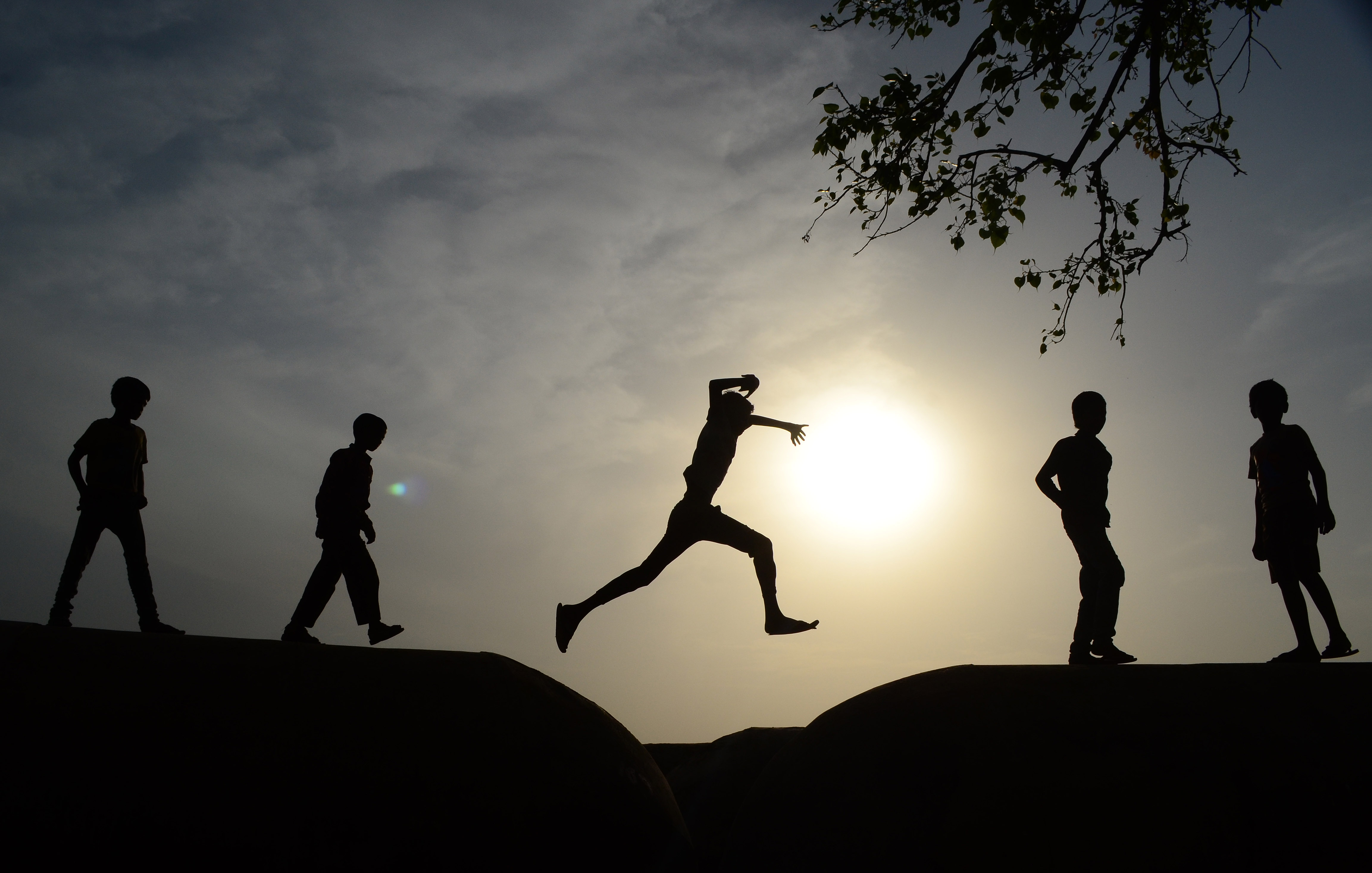 Tényleg eldöntheti az egész életed, hogy gyerekként hol nőttél fel