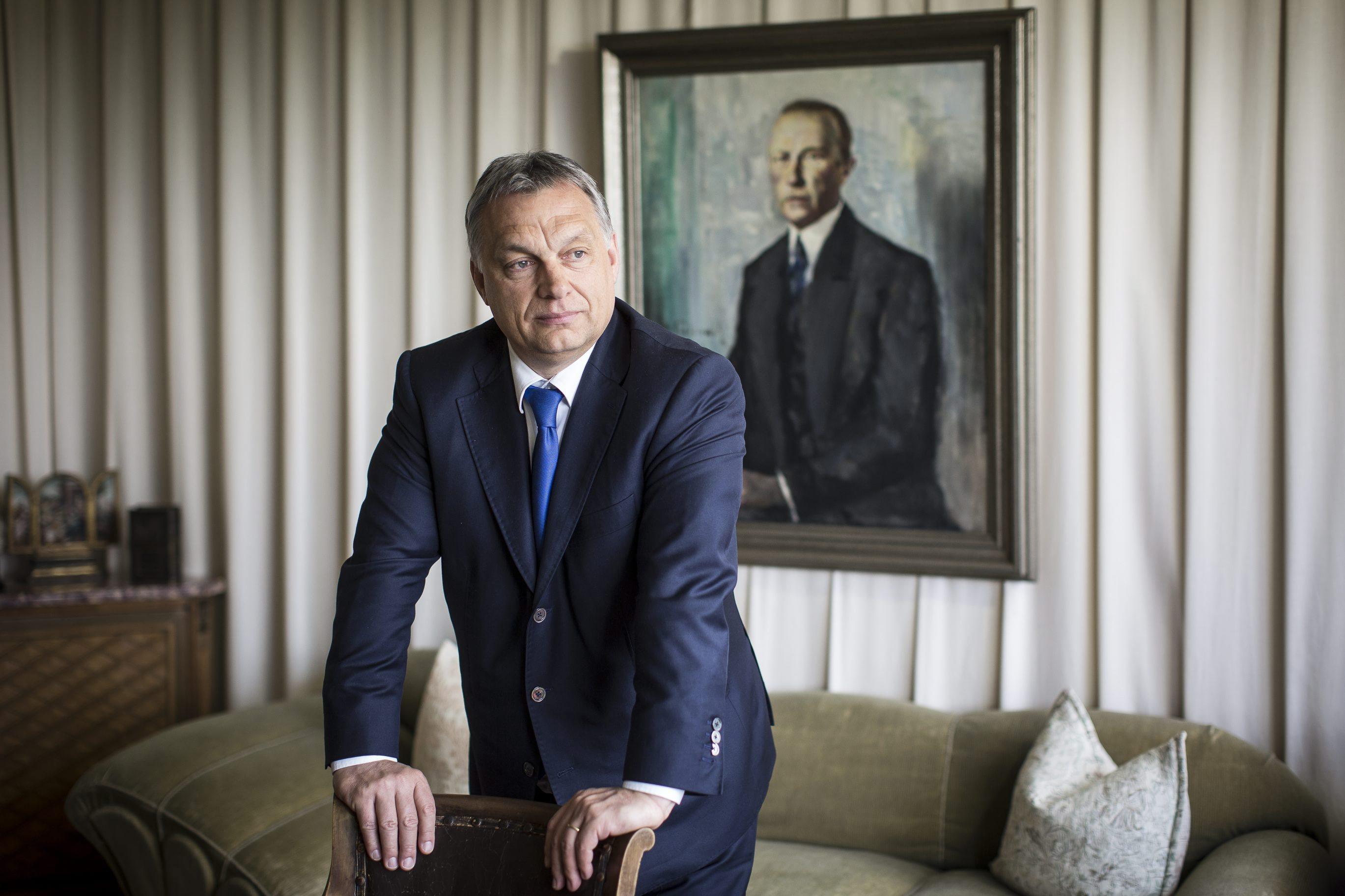 Orbán: Nem tudom mi az a kreatívipar