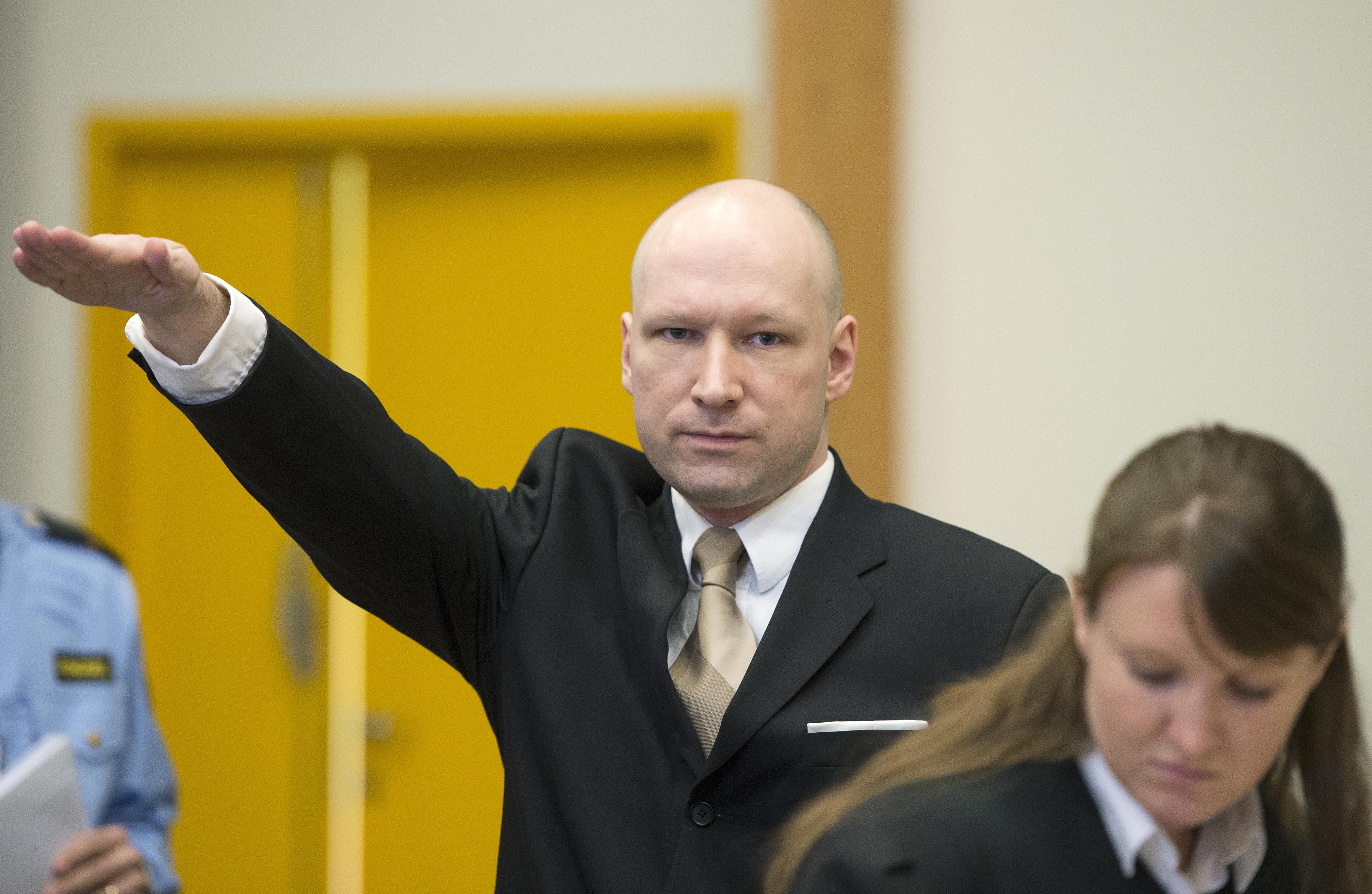 Tíz éve történt, hogy egy szélsőséges ultranacionalista lemészárolt 77 embert Norvégiában