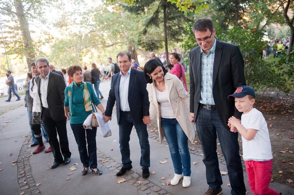 A Fidesz és az MSZP nagykoalícióban kényszeríti a Liget Projekt támogatására Karácsony Gergely polgármestert