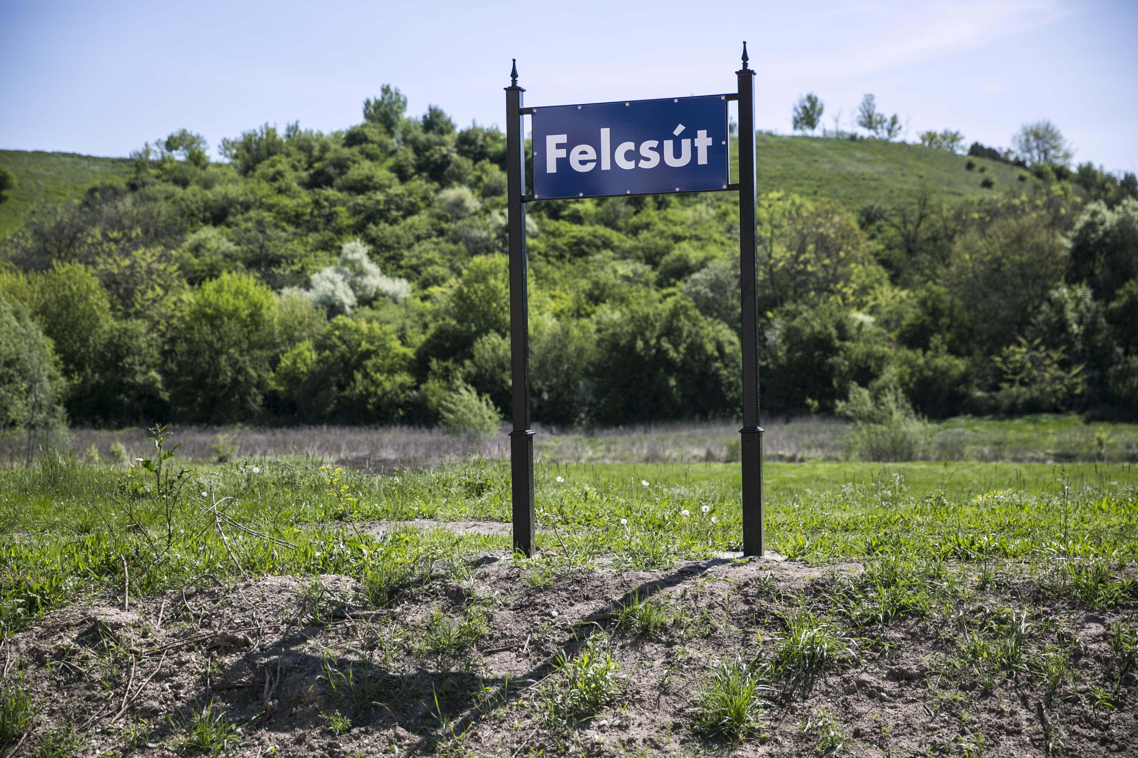 Új iskolát kap Felcsút, 65 millió forint közpénzből költöztetik át a helyi víztornyot
