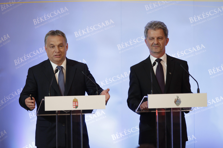 Orbán már nem az innovációban látja a jövőt