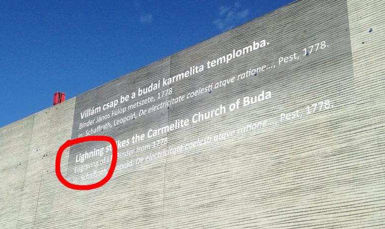 Az istennek sem akarnak összejönni a feliratok a budai Várban