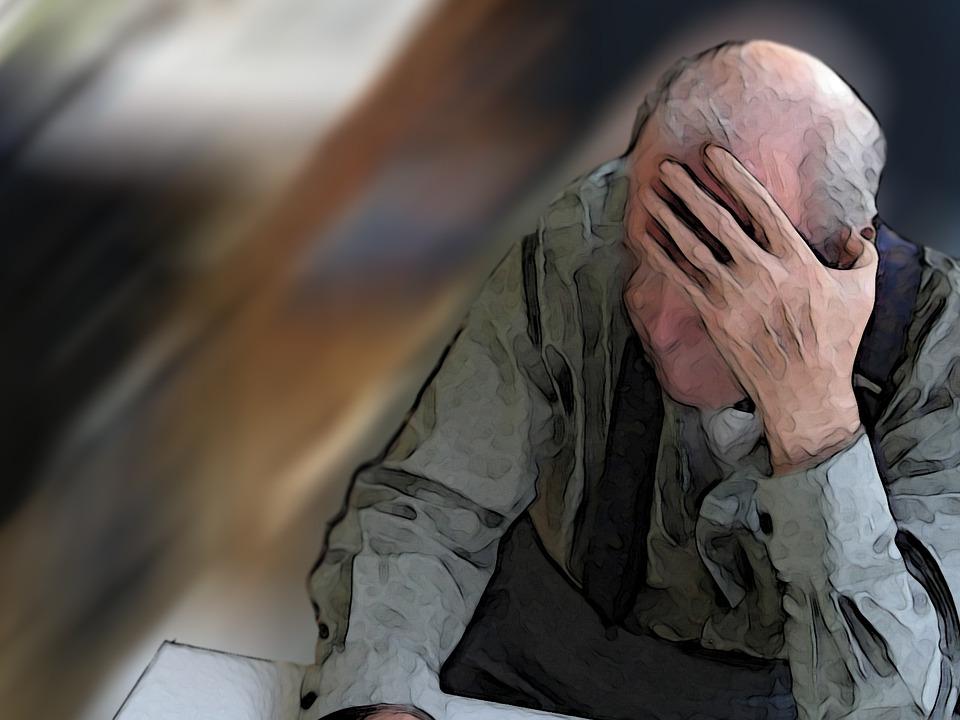 Több a demenciás beteg a forgalmas utak mellett