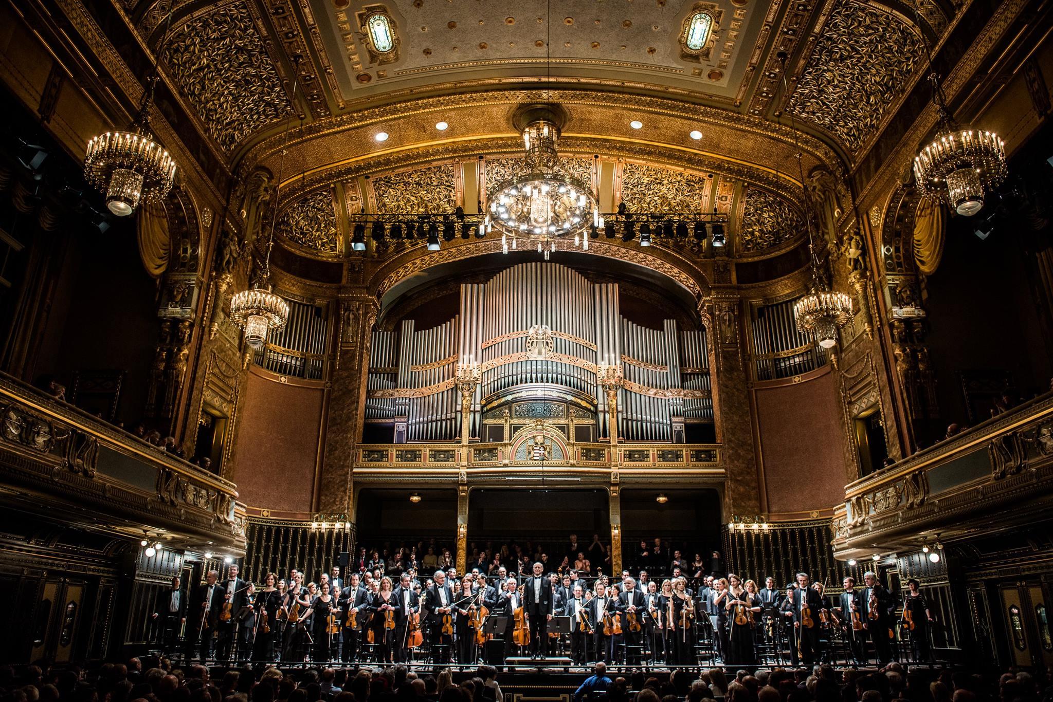 Tesztelni fogják a nézőket a Budapesti Fesztiválzenekar koncertjei előtt