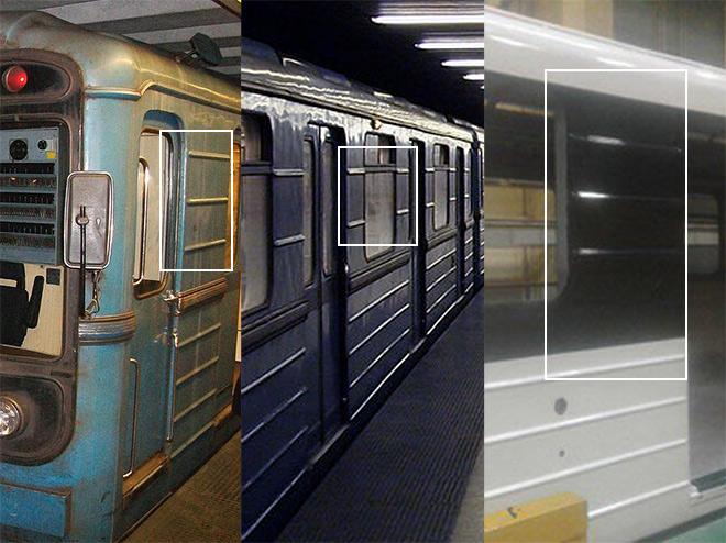Nem jött meg az első felújított metrókocsi