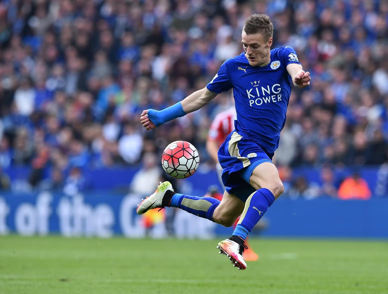 Két Leicester-játékos is rákerült az idei Aranylabda-jelöltek harmincas listájára