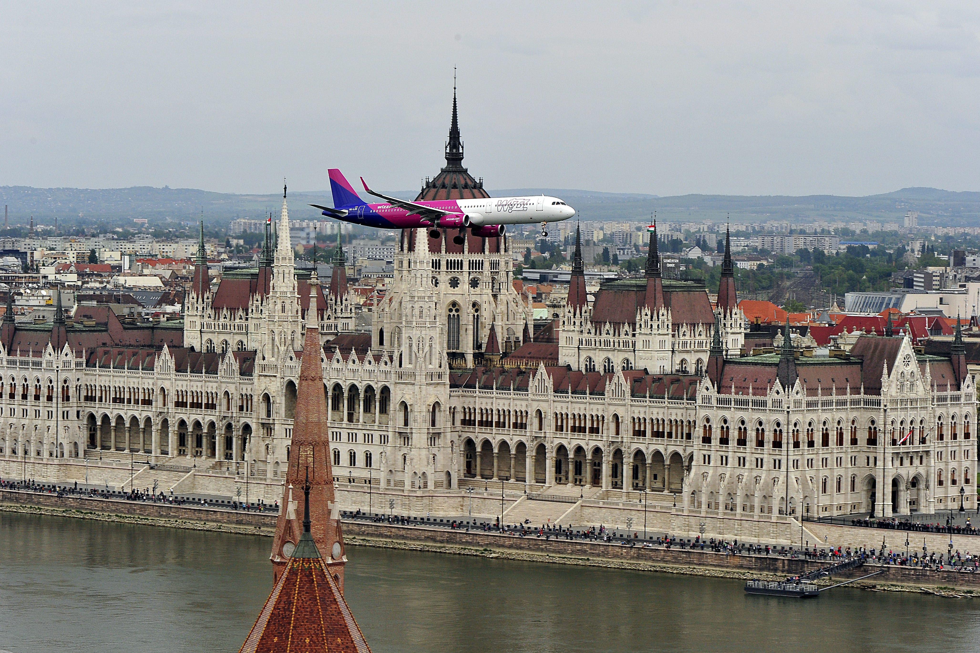 Évtizedek óta nem volt ekkora különbség Budapest és a vidék fogyasztása között