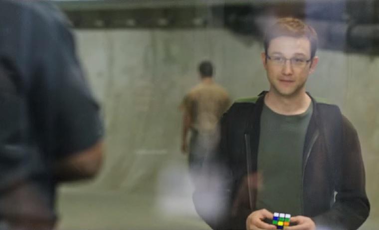 Őrülten sok adatot lehet kicsempészni az NSA-ből egy Rubik-kockában